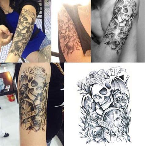 tattoo paper online achetez en gros images de tatouage bras en ligne 224 des