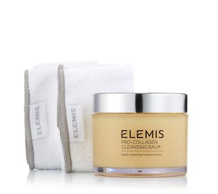 Does The Elemis Detox Products Work by Elemis Supersize Pro Collagen Cleansing Balm 200g Page 1