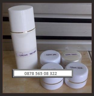 White Day Siang Bellezkin Whitening cantik putih bersinar pearl treatment for whitening siang malam