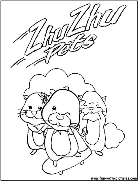 coloring pages zuzu pets zuzu pets coloring pages coloring page gallery