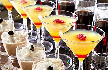 years eve mocktail ideas party delights