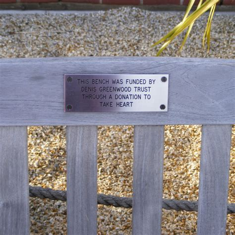 engraved benches engraved plaques for benches 28 images engraved door