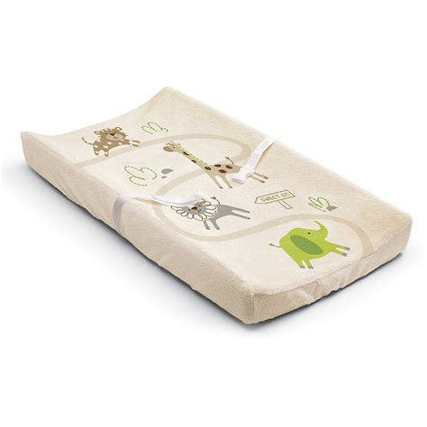 changing table mattress cover changing table mattress pad decorative table decoration