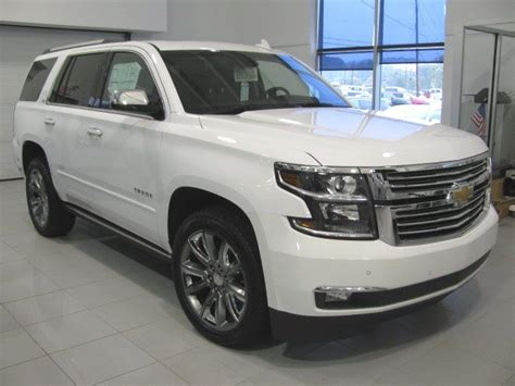 Tom Clark Chevrolet by 2015 Chevrolet Tahoe Ltz 70 820 Tom Clark