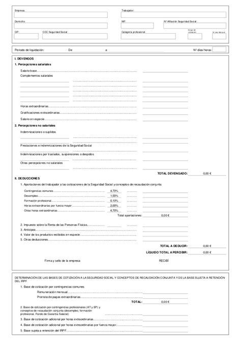 plantilla nomina word plantillas nominas newhairstylesformen2014 com