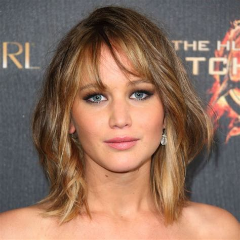 jennifer lawrence hair co or for two toned pixie jet rhys 187 fall s hottest hair color trends
