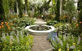 Gardening York Gardens In New York
