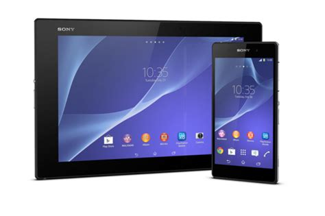 format audio sony xperia z3 sony xperia z2 gets ps4 remote play hi res audio in