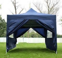 Gazebo Pop Up Tent by Pop Up Gazebo Canopy Bloggerluv Com