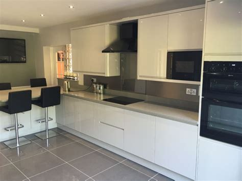 Updated Kitchens Redpath Joinery Kitchen Fitter In Great Sutton