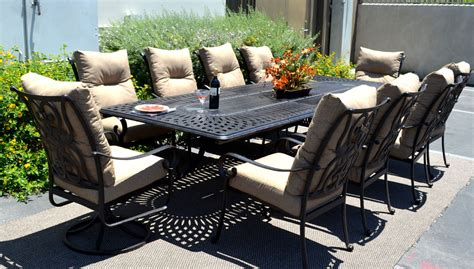 orange county patio furniture santa patio furniture chicpeastudio