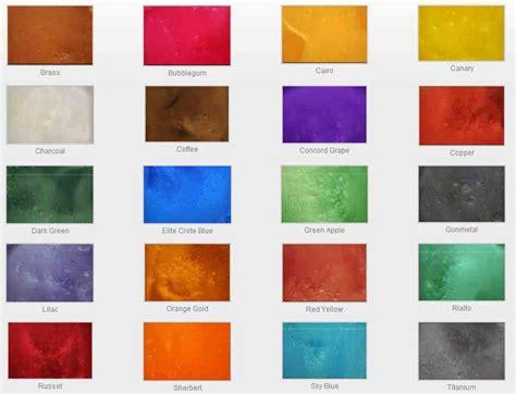 Floor Color Chart   Carpet Vidalondon