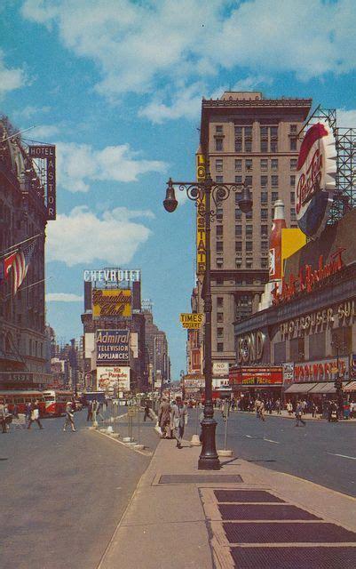 times square  york  york   retro