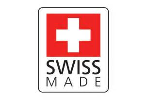Swiss Made Using Swiss Made Logo On The Products Forum