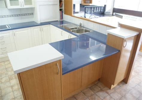kitchen bench tops advanced concepts kitchen benchtops from kent town to