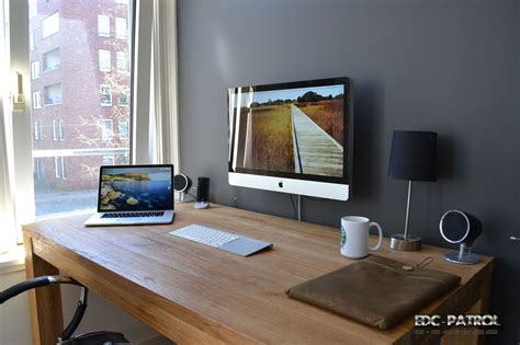 wall table office workspace home office design home