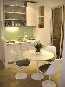 muebles de cocinas pequenas casa web