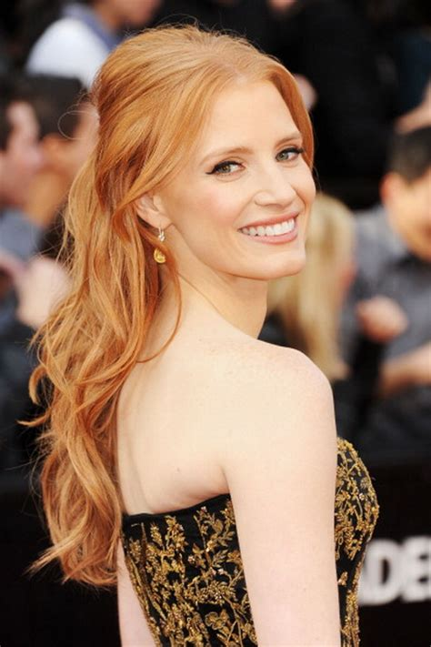 8 Hairstyles I Loved At The Oscars by Carpet Hairstyles