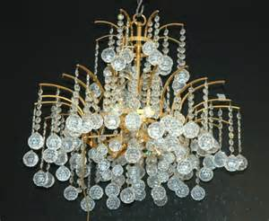 swarovski crystals for chandeliers swarovski chandelier lot 175