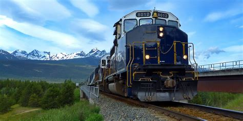 trains in america 10 of the most scenic train rides train travel usa
