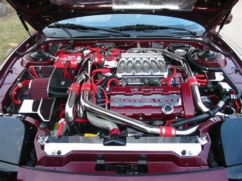 mitsubishi 3000gt engine bay transverse vs longitudinal engines the pros and cons