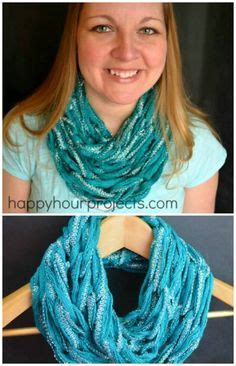 tutorial maggie shawl xl how to arm knit a single wrap infinity scarf in 20 minutes