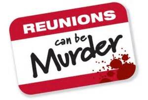class reunions are murder a poppy mcallister mystery books a reunion you don t want to miss events in boston
