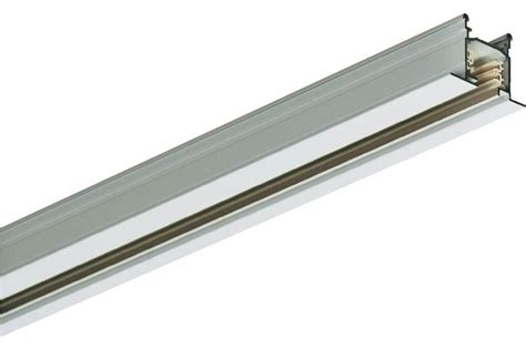 Recessed Track Lighting by Slv Lighting 3 Circuit Recessed Track System Modern Track