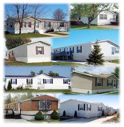 modular homes directory el real estate