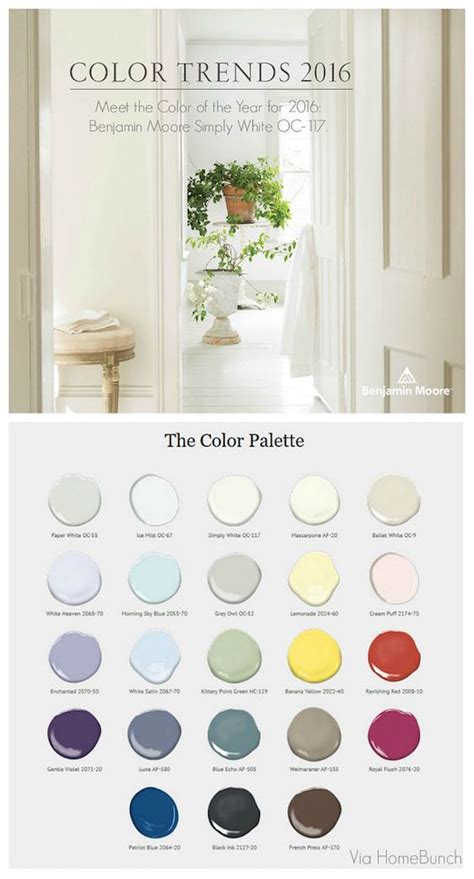 benjamin moore color of the year 2016 omg worthy reads week 73 omg lifestyle blog