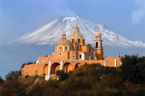 best day puebla the best day trips from mexico city expedia