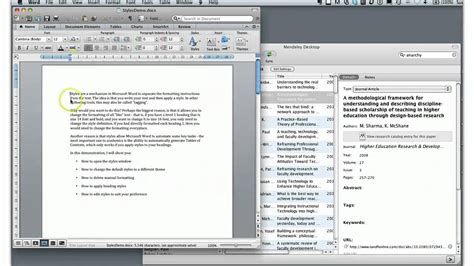 tutorial wordpress mac mendeley installing word 2011 mac plugin