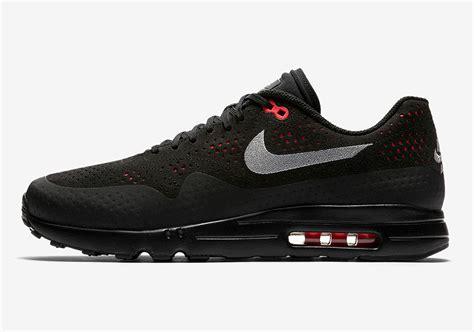 Nike Airmax One New Termurah 2 nike air max 1 ultra moire black solar 918189 002 sneakernews