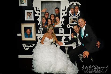 Decor Photobooth by Photobooth Pour Mariage