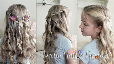 how to do princess hairstyles pretty hair is fun princess aurora s hairstyle from