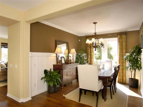 Dining Room Wainscoting Pictures Photos Hgtv