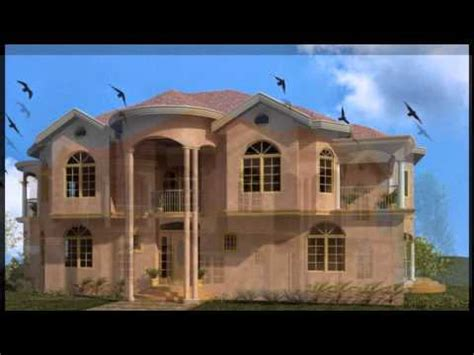 Negril Jamaica Architect Lucea Jamaica Architect House Plan Designs With Jamaican