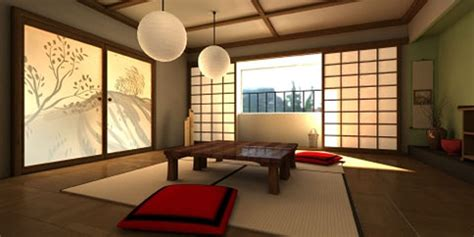 Japanese interior in decozt image gallery of home architecture design