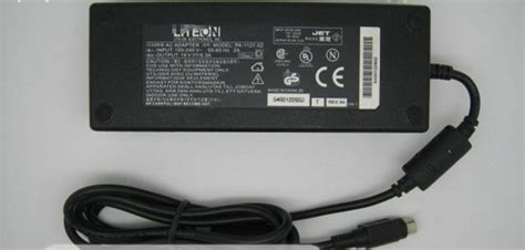 Charger Cesh Adaptor Adaptor Lite On Delta 18v 3 5a Original liteon 19v 6 3a 120w adapter liteon 19v 6 3a 4 pin pa 1121 04 charger adapter cc