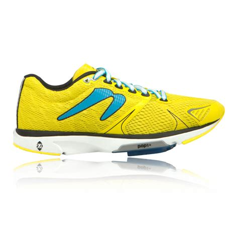yellow running shoes cheap trainers newton distance v womens running shoes