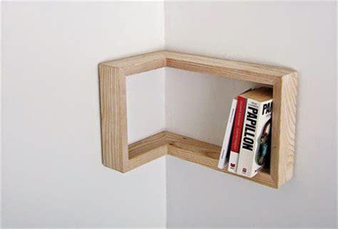 cara membuat rak buku simpel desain model rak buku minimalis praktis unik dan simple