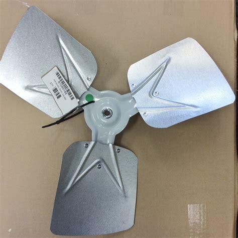 replacement fan blades b1086748 goodman replacement condenser fan blade