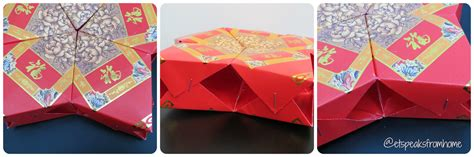 Ang Pow Paper Folding - ang pow paper folding 28 images 1000 images about ang