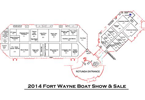 on to the show fort wayne s lasting impact on the nhl and the hockey world books boat show layout fort wayne boat show and sale