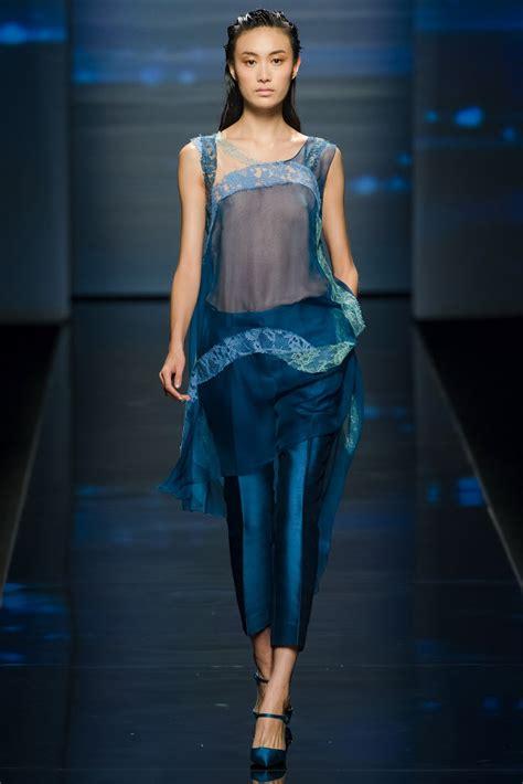 Catwalk To Carpet Maribel Verdu In Alberta Ferretti 2 by Alberta Ferretti Rtw 2013 Milan Fashion Week