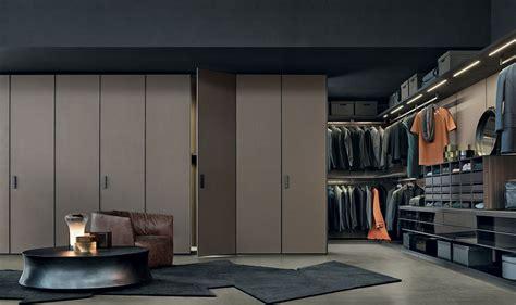 poliform ubik modern wardrobes luxury closets