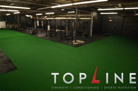 warehouse gym layout there s nothing like a view from the top our warehouse