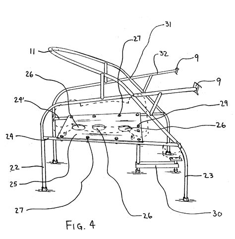 ual intercourse cross section patent us20040065331 platform chair for sexual