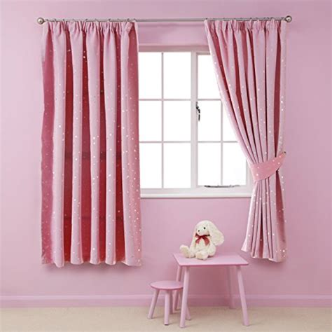 Vorh Nge F R Wohnzimmer 518 by Vorhang Rosa Kinderzimmer Babyzimmer Vorhang Rosa Ihr