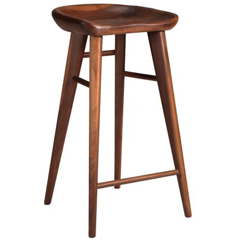 Wooden Bar Stools Australia by 69cm Tractor Seat Barstool Temple Webster